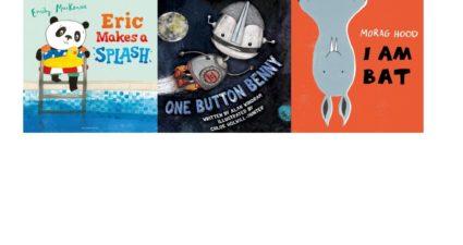Bookbug Picture Book Prize