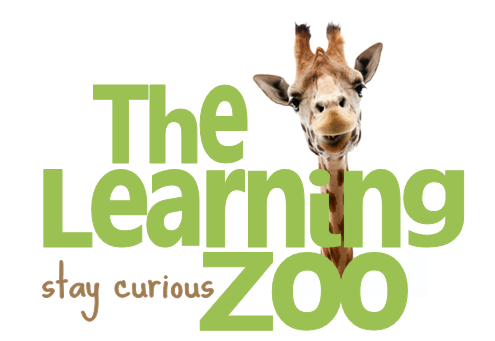 The Learning Zoo Logo 1