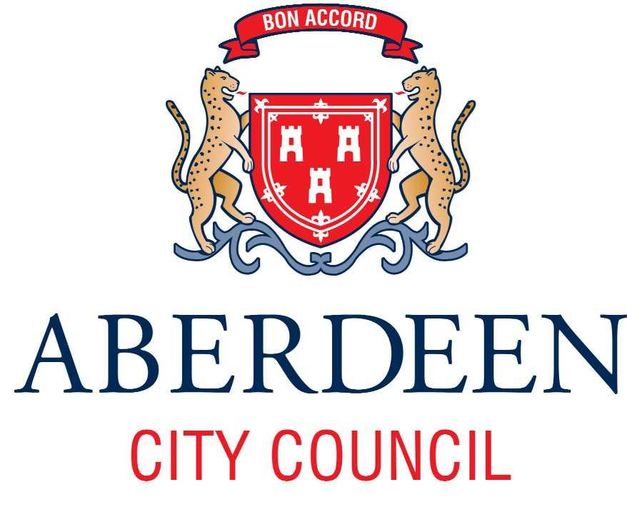 AberdeenCityCrest