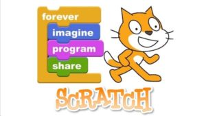 Scratch The Cat and programming Blocks